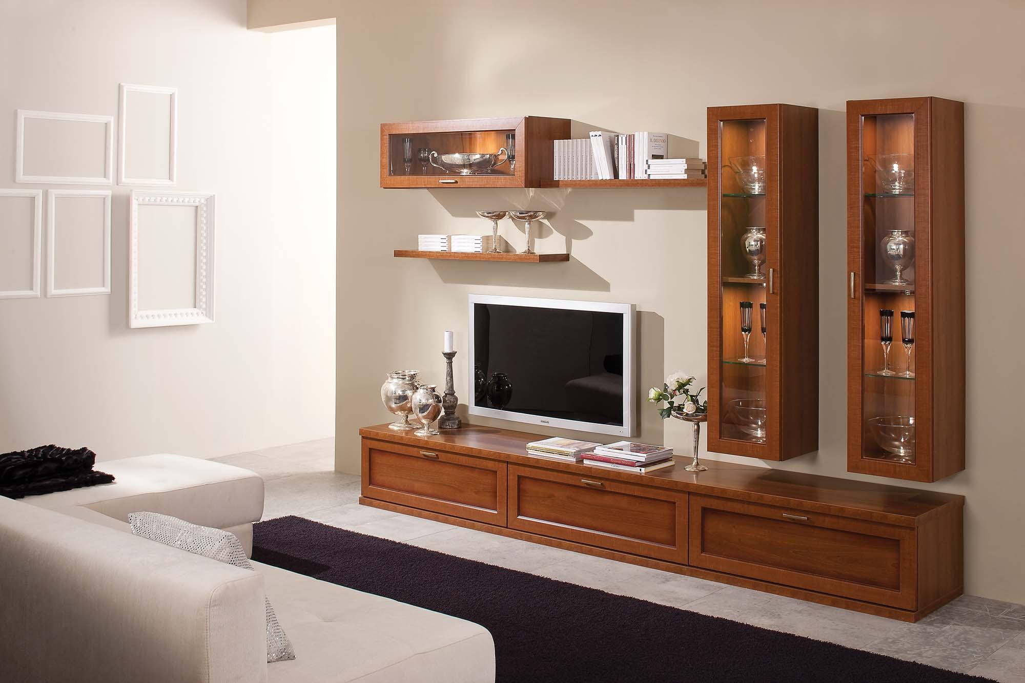 Современная корпусная мебель на заказ для гостиной woodroom.