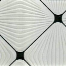 декорированное стекло геометрия
