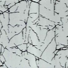 декорированное стекло кракелюр