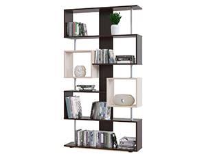 шкаф-стелаж для книг
