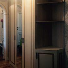 Шкаф в прихожую, проезд Черепановых, 129000р.