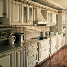 Прямая кухня, Некрасовка, 589000р.