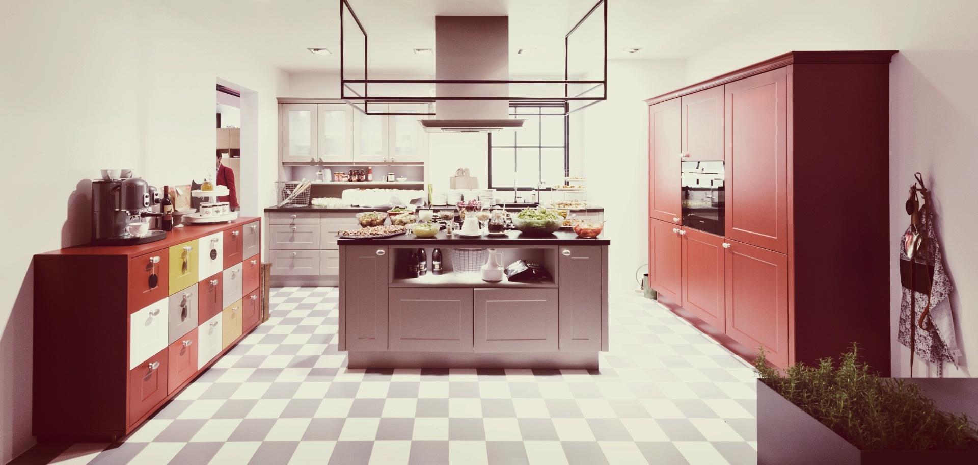 Kompakte Kuchen Designs Funktionalitat Komfort