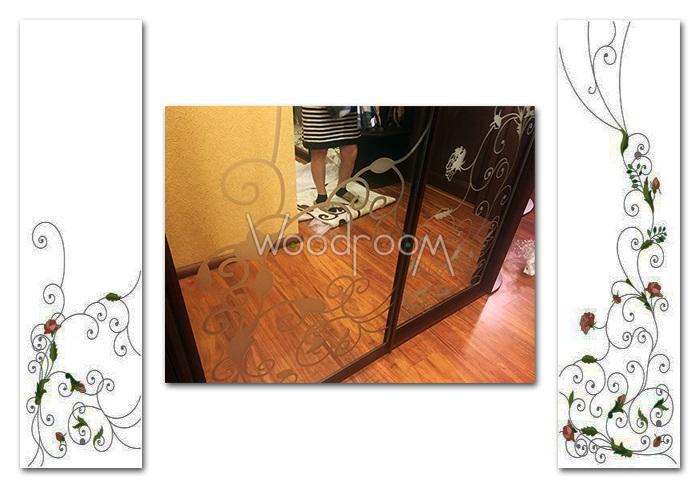шкаф с пескоструем, эскиз и фото