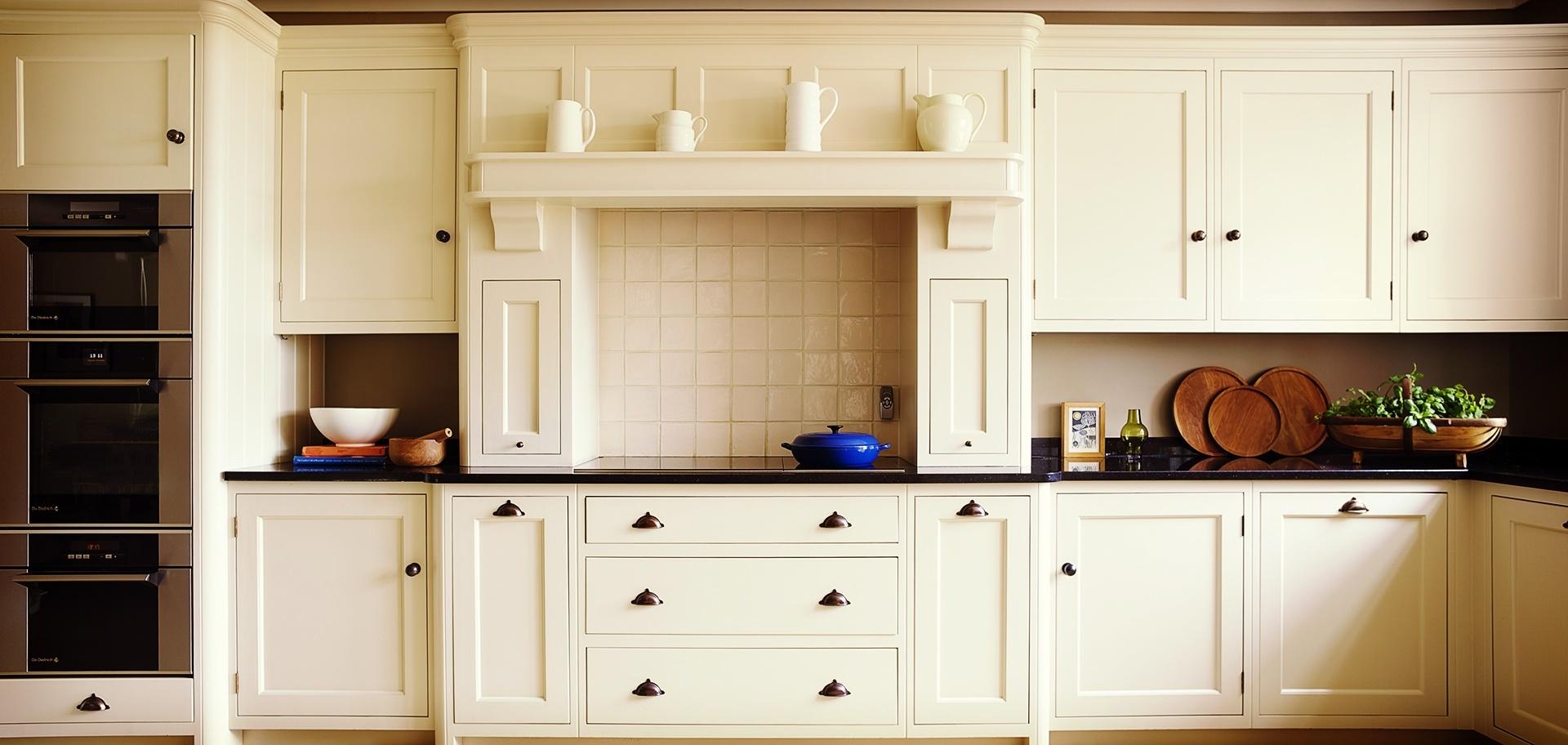 Free kitchen cabinets