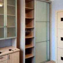 Корпусный шкаф в детскую комнату Борисовские Пруды