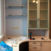 Мебель для детской комнаты на заказ Борисовские Пруды
